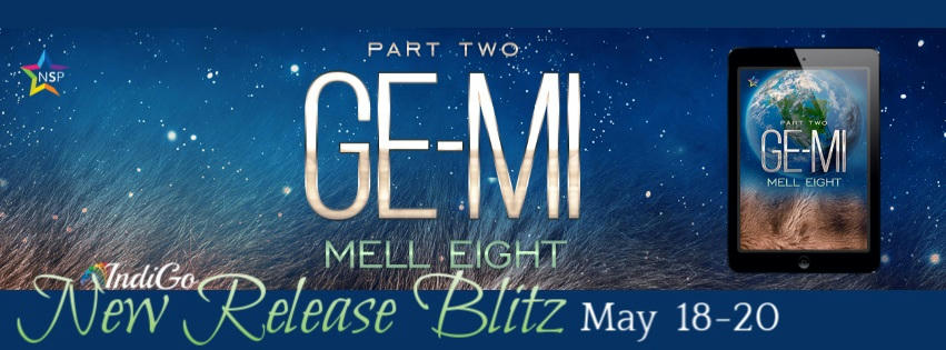 Mell Eight - Ge-Mi Part Two RB Banner