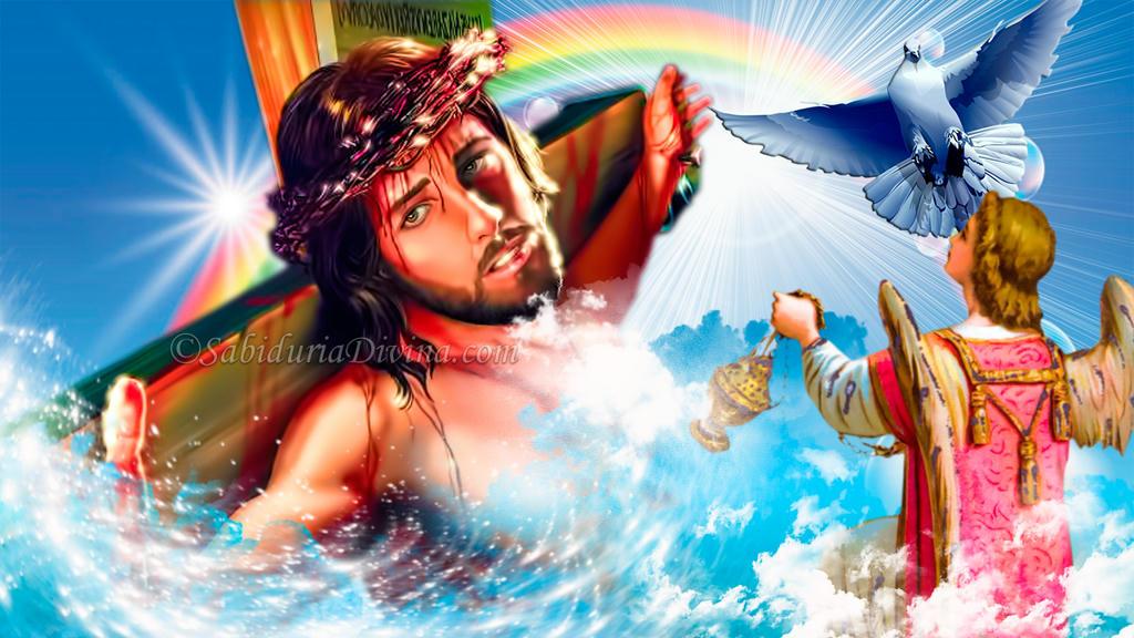 Crucifixion. Pasion de Cristo. Rostro de Jesús. Santa Cruz.