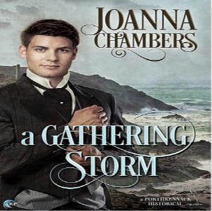 Joanna Chambers - A Gathering Storm Square