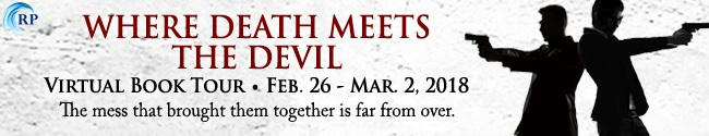 L.J. Hayward - Where Death Meets the Devil TourBanner