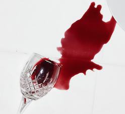 Weekend Warrior Wine Deals   50 Shades Of Red Wine Stains