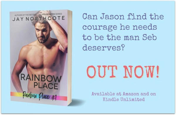 Jay Northcote - Rainbow Place Promo 1