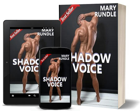 Mary Rundell - Shadow Voice 3d Promo