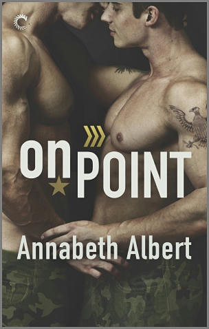 Annabeth Albert - On Point Cover
