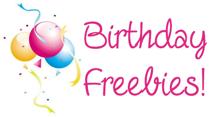 Which Companies Offer You the Best Freebies and Discounts on Your Birthday?