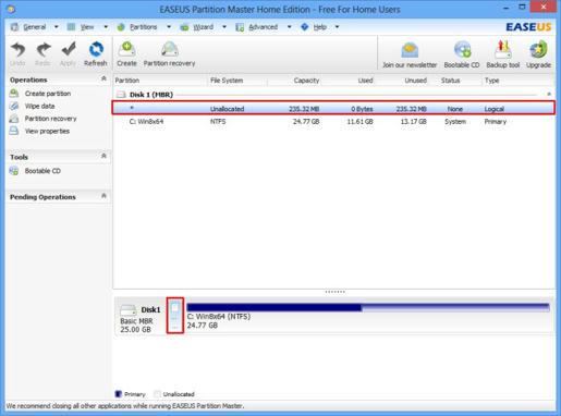 แปลง Windows ที่ติดตั้งแล้วแบบ BIOS/MBR เป็น UEFI/GPT - Webboard