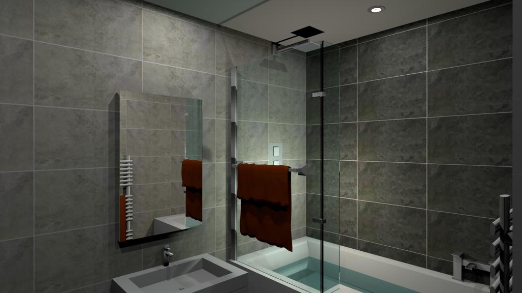 sweet home 3d forum view thread my bathroom. Black Bedroom Furniture Sets. Home Design Ideas