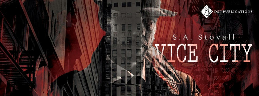 S.A. Stovall - Vice City Banner