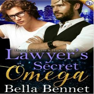Bella Bennet - Lawyer's Secret Omega Square