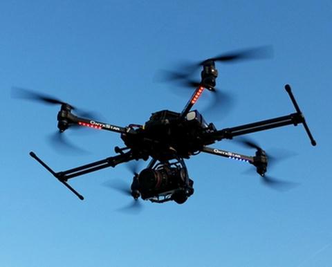 El-auge-de-los-drones-en-el-mundo-podría-convertirlos-en-una-amenaza-para-la-seguridad