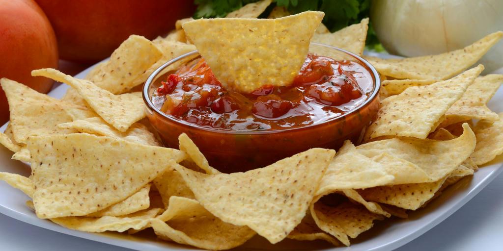 Chips, Dips & Snacks