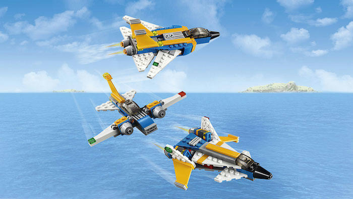 The Top Trending Lego Sets to Buy for Kids This Christmas