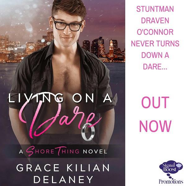 Grace Kilian Delaney - Living On A Dare INSTAPROMO-5