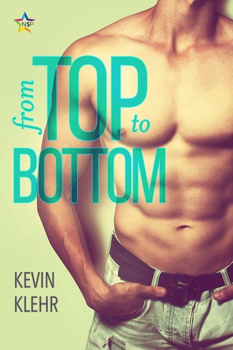 Kevin Klehr - From Top to Bottom Cover