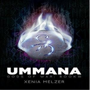 Xenia Melzer - Ummana Square