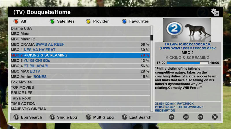 MX-HQ3 (Full HD) - Our Dreambox World - Japhar Sim Forum - http