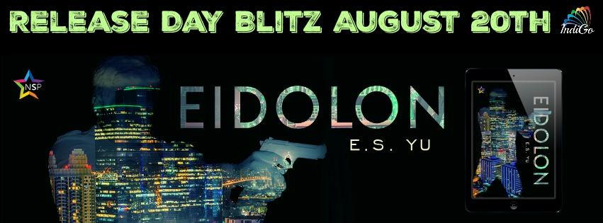 E.S. Yu - Eidolon RB Banner