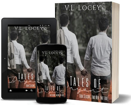 V.L. Locey - Tales of Bryant 3d Promo