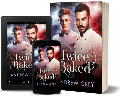 Andrew Grey - Twice Baked 3d Promo