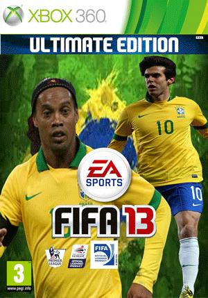 Fifa 13 Custom Covers Fifa Soccer 13 Forum Fifa 13 Neoseeker