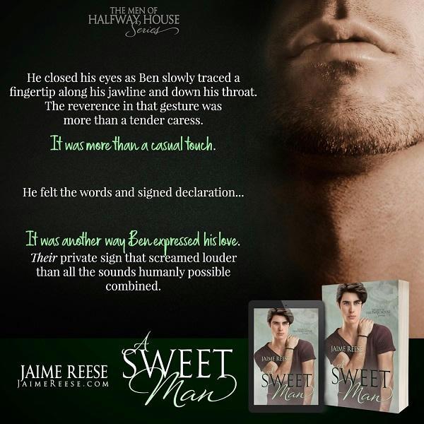 Jaime Reese - A Sweet Man Promo 2
