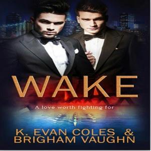 K. Evan Coles & Brigham Vaughn Square