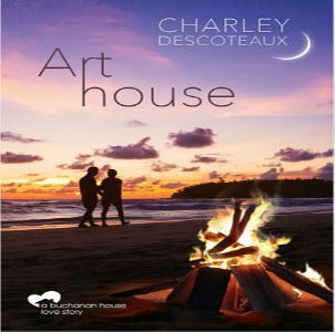 Charley Descoteaux - Art House Square