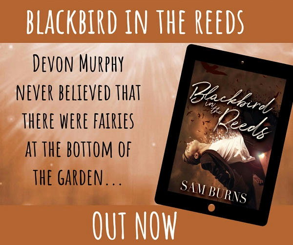 Sam Burns - Blackbird In The Reeds Promo