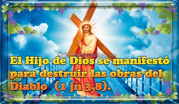 Llagas de Jesus (cabecera)