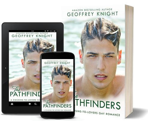 Geoffrey Knight - The Pathfinders 3d Promo