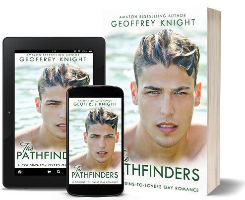 Geoffrey Knight - The Pathfinders 3d Promo