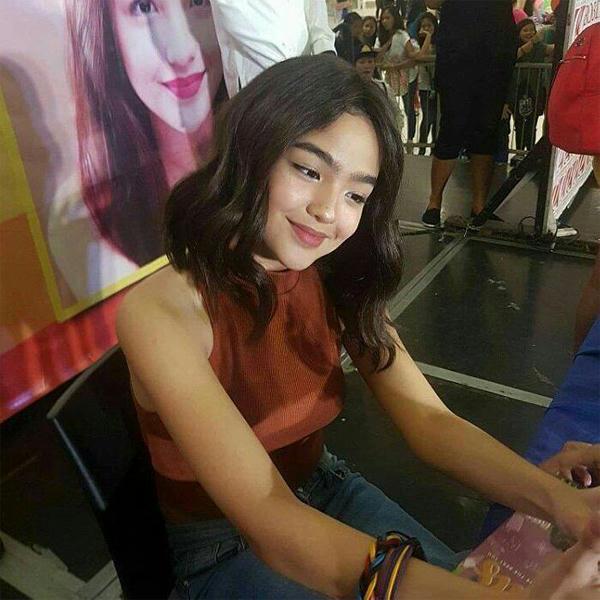 Andrea's Meet And Greet @ Roxas, Iloilo City