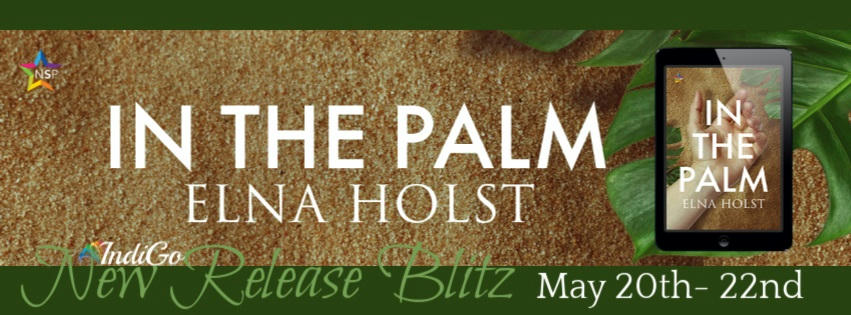 Elna Holst - In The Palm RB Banner
