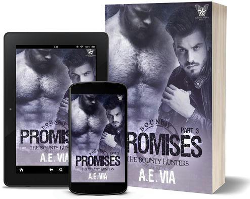 A.E. Via - Promises 3 3d Promo