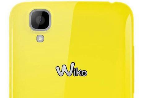 wiko goa camera, wiko goa review