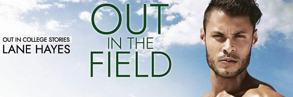 Lane Hayes - Out in the Field Banner s