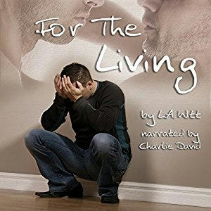 L.A. Witt - For The Living Audio Cover