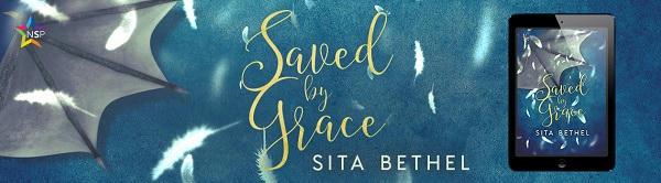 Sita Bethel - Saved by Grace NineStar Banner