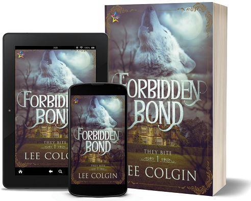 Lee Colgin - Forbidden Bond 3d Promo