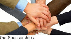 Our Sponsorships
