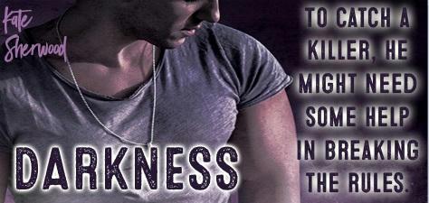 Kate Sherwood - Darkness Banner