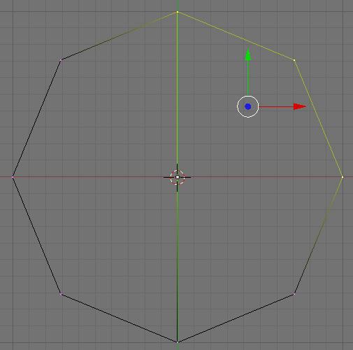 [Intermédiaire] [Blender 2.4 à 2.49] Créer et intégrer son premier mesh de A à Z : 4 - Modélisation d'un vase Ws70ew72etxee666g