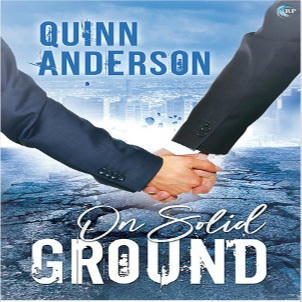 Quinn Anderson - On Solid Ground Square