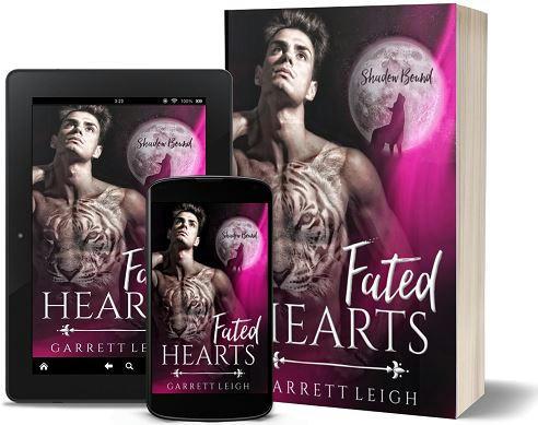 Garrett Leigh - Fated Hearts 3d Promo