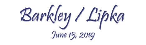 Barkley/Lipka Registry