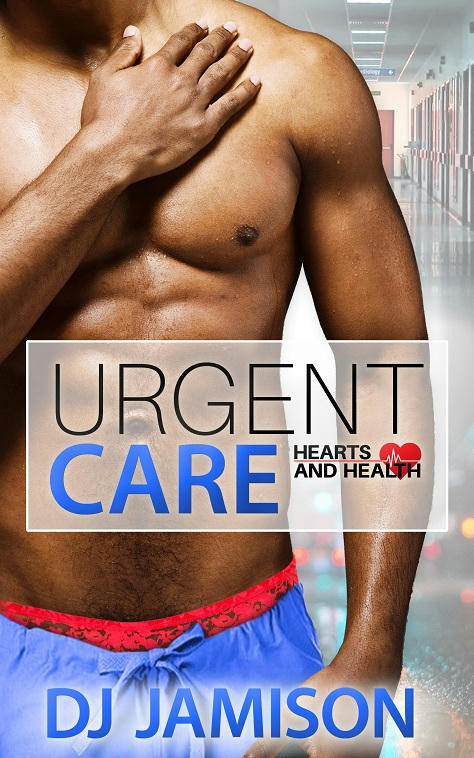D.J. Jamison - Urgent Care Cover