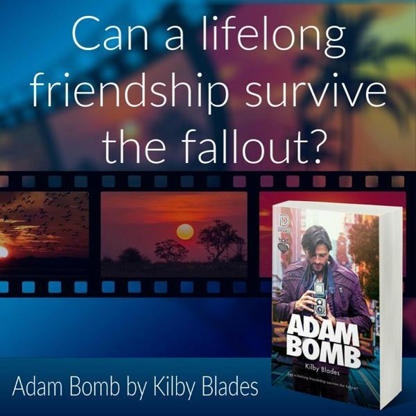 Kilby Blades - Adam Bomb Now Available