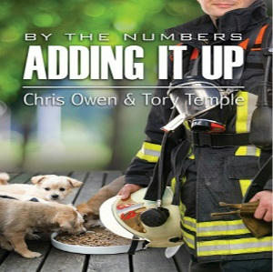 Chris Owen & Tory Temple - Adding It Up Square