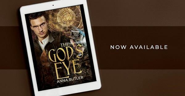 Anna Butler - The God's Eye SuperRelease-promo2