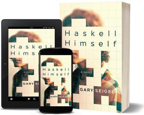Gary Seigel - Haskell Himself 3d Promo